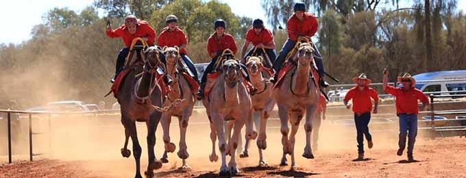 events uluru camelcup racing